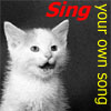 elke_tanzer: sing your own song (sing your own song)