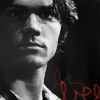 contrary_lady: This is a black & white photo of Sam from 'The Kids Are Alright'. (SPN: Sam: Black & White)