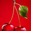 fighterfetish: (96 - Cherries)
