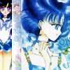 Mizuno Ami ☿ Sailor Mercury
