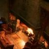 javiiaevelyn: (gryffindor common room)