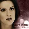 yourunichase: (alone)