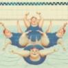 kmd: (fat women swimming)