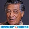 kmd: (community organizer cesar chavez)