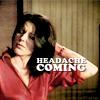yourunichase: (headache)