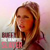 yourlibrarian: Buffy the Vampire Slayer (BUF-BuffySlayer-ruttadk)