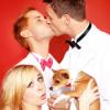 husbands_series: (wedding pic)