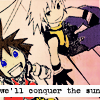 stilldontgotit: (With Sora - conquest)