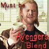 avengersblend: (Avengers Blend  - Thor)