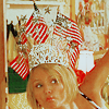 optimistic_lyricist: Photo of Kristin Chenoweth as Olive in a mermaid outfit on the show Pushing Daisies. (mermaid!olive) (Default)