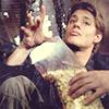 jam_pony_fic: (Alec popcorn)