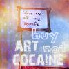 momentai: ([text][buy art])