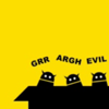 naukhel: (yahtzee: evil)