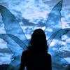 ext_85512: (Butterfly girl, Fairy Wings, Fairy Wings (blue), Purpled)