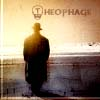 theophage: (silhouette with hat)