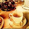 theophage: (tea)