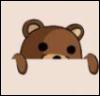 kuriboh: (Pedobear)