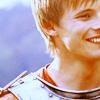 immortal_teacup: ({tv: merlin} when he smiles)