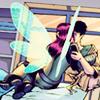 unicornsforall: (kiss nom nom)