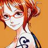 namiwasheretoo: (Glasses - Looking snazzy)