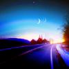ramiah: (Vibrant Road)