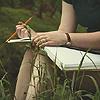 wordsaremyfaith: ([stock] feeling writerly)