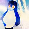 frozen_solid: (Frozen    Tux)