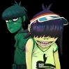 person4: (gorillaz, murdoc/noodle)