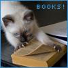 sabotabby: (books!)