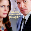 diva0789: (I Miss Normal People)