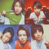 mynamelessname: (Arashi ☂ 嵐 squares)