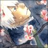 nagaremono: (heaven in a wildflower)