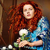 pledged_to_me: (White Rose)