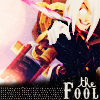 dist: (THE FOOL;)
