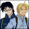 scriveyner: (TnMe - Takeo & Nick)