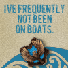 youarefree: (hp: i've frequently not been on boats)