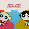 jnp: (you jump over the GD water)
