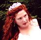 mspurplepearl: (Wedding day)