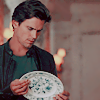 batmanschmatman: (Where did this plate come from?)