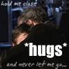 alisso: (hugs)