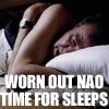 alisso: (sleep)