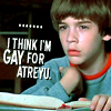 trey: ([tnes] Gay for Atreyu)