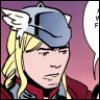 Thor: pause & puzzled