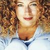 mending_souls: Anna, smiling serenely, listening (serene)