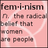 archiesfrog: (feminism)