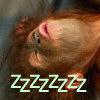 sami: (sleepy ape is sleepy)