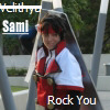 sami: (sisterhood is snarky, we will rock you)