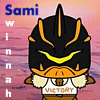 sami: (victory is mine)
