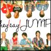 hey_say_jump: (Hey! Say! JUMP)