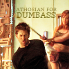 heathershaped: (SGA: Athosian for 'dumbass')
